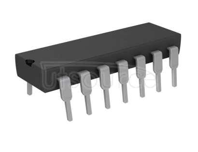 CD74AC280E 9-Bit Odd/Even Parity Generator/Checker
