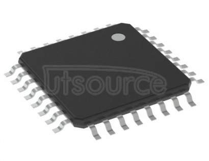 AT17F080A-30QI IC FLASH CONFIG 8M 32TQFP