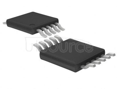 LTC4302CMS-1#PBF Buffer, Accelerator 2 Channel 400kHz 10-MSOP