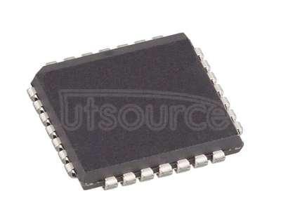 DS14285Q+ Real Time Clock (RTC) IC Clock/Calendar 114B Parallel 28-LCC (J-Lead)