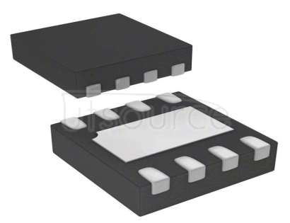 LM293QT Comparator Dual ±18V/36V 8-Pin DFN EP T/R