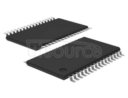 UJA1076ATW/3V3/1J Automotive Interface 32-HTSSOP
