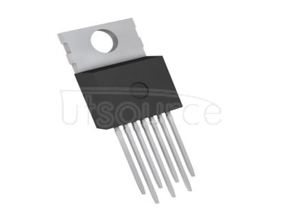 BTS500801TMBAKSA1 IC SWITCH PWR HISIDE TO220-7
