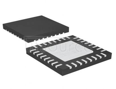 NB4L6254MNG Clock Fanout Buffer (Distribution), Multiplexer IC 1:6, 1:3 3GHz 32-VFQFN Exposed Pad