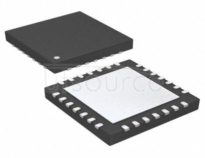 ADS8382IRHPT 18-Bit 600KSPS Serial ADC with Ref and Pseudo Bipolar, Fully Differential Input 28-VQFN -40 to 85