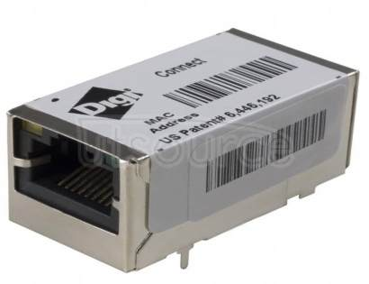 DC-ME-01T-S Digi Connect ME? Embedded Module ARM7TDMI, NS7520 55MHz 8MB 2MB