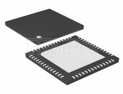 MAX19711ETN+T 2 Channel AFE 10 Bit 37.5mW 56-TQFN-EP (7x7)