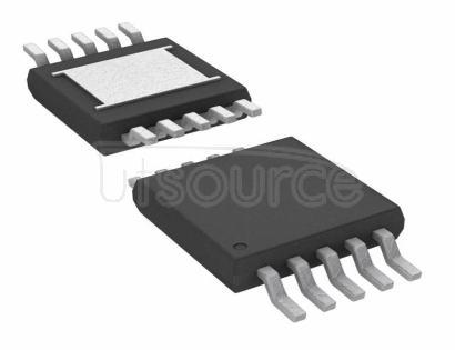 LTC2634IMSE-HMI8#TRPBF 8 Bit Digital to Analog Converter 4 10-MSOP-EP