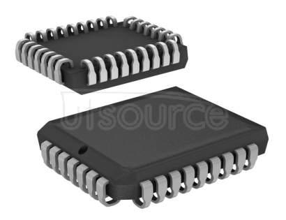 CY7C4421-10JXCT IC SYNC FIFO 64KX9 10NS 32PLCC