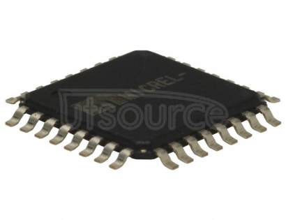 SY89809ALTH TR Clock Fanout Buffer (Distribution), Multiplexer IC 2:9 750MHz 32-TQFP
