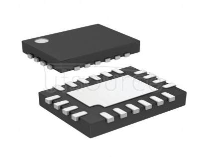 LTC3833IUDC#TRPBF Buck Regulator Positive Output Step-Down DC-DC Controller IC 20-QFN (3x4)
