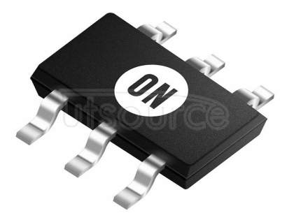 NCS2561SQT1G Video Amplifiers, ON Semiconductor