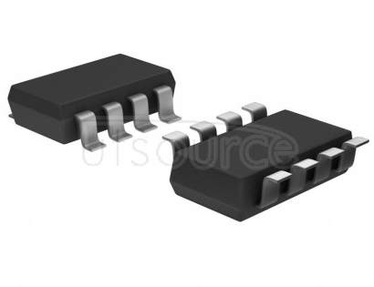 MAX4353EKA-T Voltage Feedback Amplifier 2 Circuit Rail-to-Rail SOT-23-8