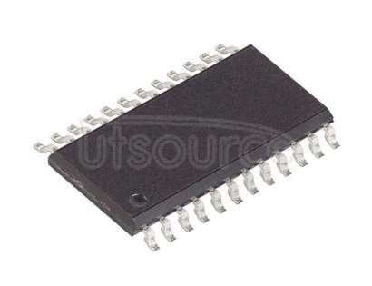 """DS17885S-5/T&R+ Real Time Clock (RTC) IC Clock/Calendar 8KB Parallel 24-SOIC (0.295"""", 7.50mm Width)"""