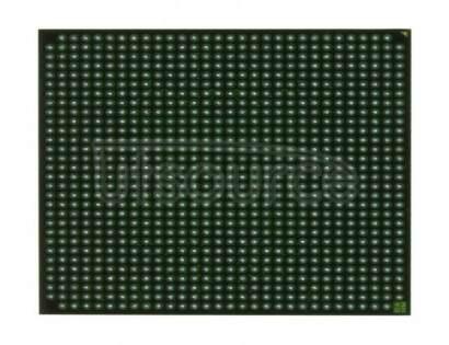 XC2V2000-6FFG896C IC FPGA 624 I/O 896FCBGA