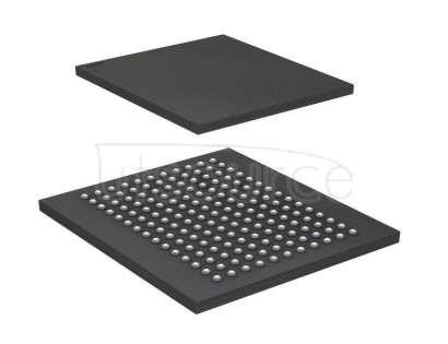CY14B116S-BZ25XIT NVSRAM (Non-Volatile SRAM) Memory IC 16Mb (512K x 32) Parallel 25ns 165-FBGA (15x17)