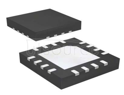 8SLVD1204NLGI Clock Fanout Buffer (Distribution), Multiplexer IC 2:4 2GHz 16-VFQFN Exposed Pad