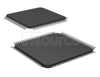 DS90CR484VJDX/NOPB 5.38Gbps Deserializer 8 Input 48 Output 100-TQFP (14x14)