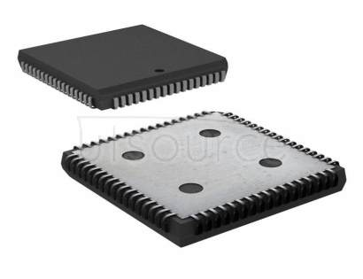 DP8421AV-25 microCMOS Programmable 256k/1M/4M Dynamic RAM Controller/Drivers