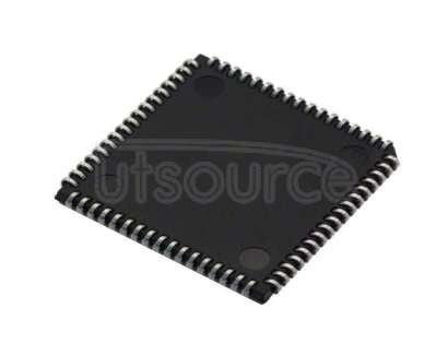 ST16C552CJ68TR-F IC UART FIFO 16B DUAL 68PLCC