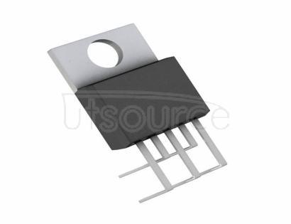 LT3080ET#31PBF Linear Voltage Regulator IC Positive Adjustable 1 Output 0 V ~ 36 V 1.1A TO-220-5 Flow 31