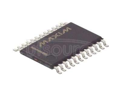 "DS1685EN-3+T&R Real Time Clock (RTC) IC Clock/Calendar 242B Parallel 24-TSSOP (0.173"", 4.40mm Width)"