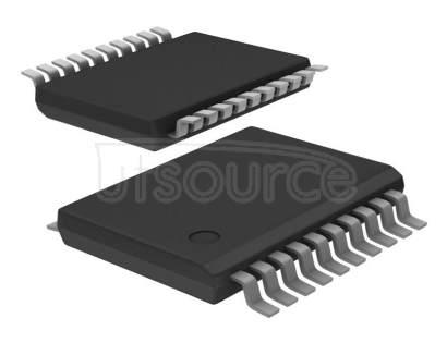 74ABT540DB,118 Buffer, Inverting 1 Element 8 Bit per Element Push-Pull Output 20-SSOP