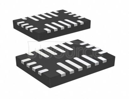 MP2625GL-P Charger IC Lithium-Ion 20-QFN (3x4)