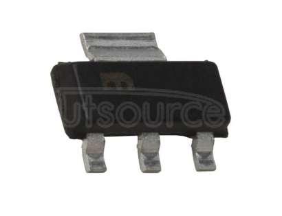 MIC5209-2.5BS 500mA Low-Noise LDO Regulator