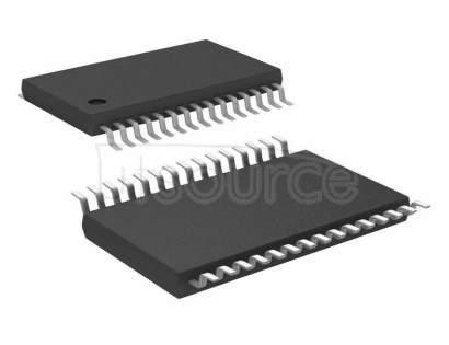 TLV320AIC14IDBTRG4 Voice-Band Interface 16 b Serial 30-TSSOP