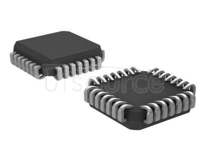 ATF20V8BQ-10JC 20V8 Programmable Logic Device (PLD) IC 8 Macrocells 10ns 28-PLCC (11.51x11.51)