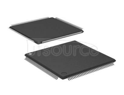 AT40K05LV-3BQI IC FPGA 114 I/O 144LQFP