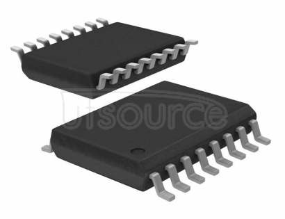 PGA2311U/1KG4 Audio Volume Control 2 Channel 16-SOIC