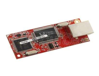 20-101-1328 RabbitCore? Embedded Module Rabbit 3000 22.1MHz 128KB 256KB (Internal), 1MB (External)