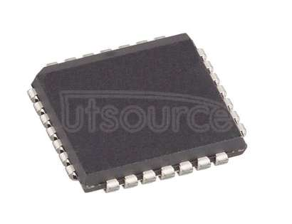 DS1284Q/T&R Real Time Clock (RTC) IC Clock/Calendar 50B Parallel 28-LCC (J-Lead)