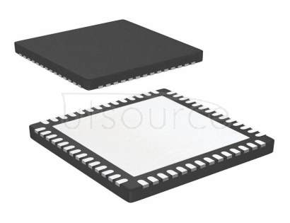 DAC8228SRTQT 14 Bit Digital to Analog Converter 8 56-QFN (8x8)