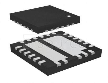 AOZ1267QI-02 Buck Switching Regulator IC Positive Adjustable 0.8V 1 Output 8A 23-PowerVFQFN