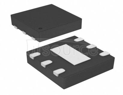 UCC27512MDRSTEP Low-Side Gate Driver IC Inverting, Non-Inverting 6-SON (3x3)