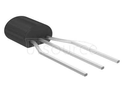 TL431BQLPME3 V-Ref Adjustable 2.495V to 36V 100mA Automotive 3-Pin TO-92 Ammo