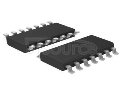 LM239DR2 Quad Single Supply Comparators