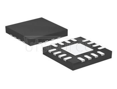 ADS8354IRTER 16 Bit Analog to Digital Converter 2 Input 2 SAR 16-WQFN (3x3)