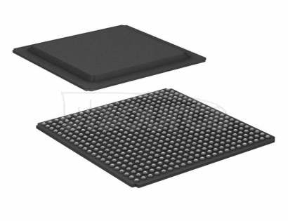XC6SLX75-N3FG484C IC FPGA 280 I/O 484FBGA