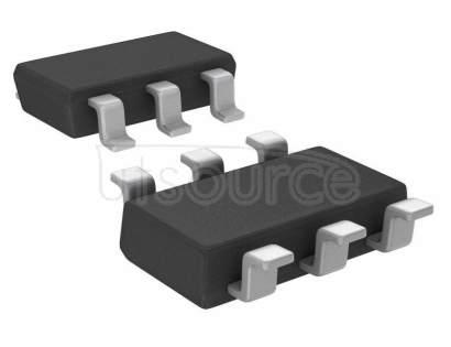 MP2456GJ-Z Buck Switching Regulator IC Positive Adjustable 0.81V 1 Output 500mA SOT-23-6 Thin, TSOT-23-6