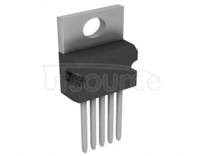 LM2575T-15 1.0 A, Adjustable Output Voltage, Step-Down Switching Regulator