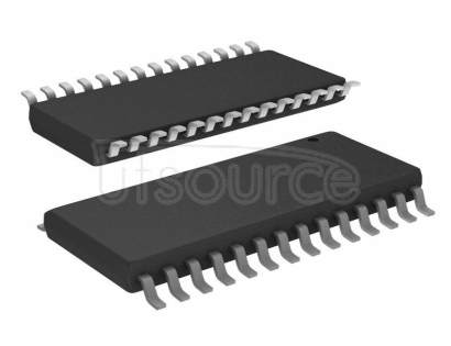 """DS1501YS+ Real Time Clock (RTC) IC Clock/Calendar 256B Parallel 28-SOIC (0.295"""", 7.50mm Width)"""