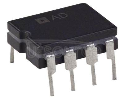 AD844AQ 60 MHz, 2000 V/us Monolithic Op Amp