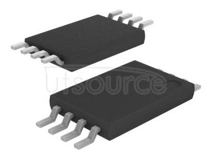 "ICS853011CGLFT Clock Fanout Buffer (Distribution) IC 1:2 2.5GHz 8-TSSOP (0.173"", 4.40mm Width)"