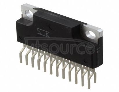 SLA7071MPRT Unipolar Motor Driver Power MOSFET Parallel 23-SLA
