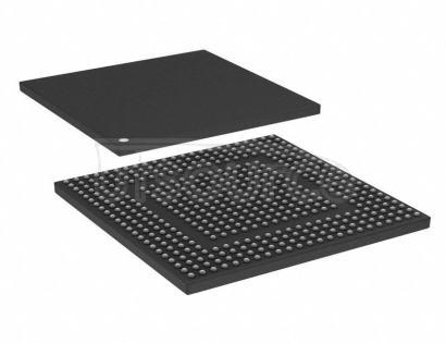 MPC8308ZQAGDA PowerPC e300c3 Microprocessor IC MPC83xx 1 Core, 32-Bit 400MHz 473-MAPBGA (19x19)