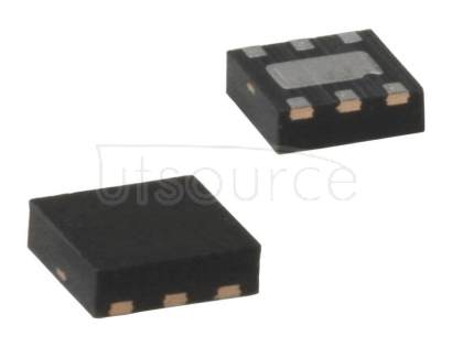 MIC5320-SOYMT-TR Linear Voltage Regulator IC Positive Fixed 2 Output 3.3V, 2.9V 150mA, 150mA 6-TMLF? (1.6x1.6)